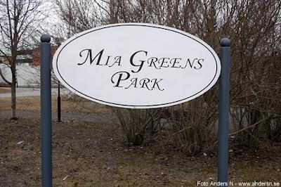 Mia Greens park