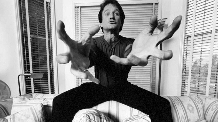 Imagens Robin Williams - Entre Na Minha Mente Legendado Torrent