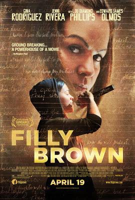 descargar Filly Brown, Filly Brown latino, ver online Filly Brown