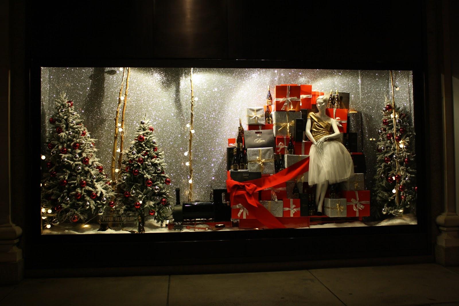Christmas Trian