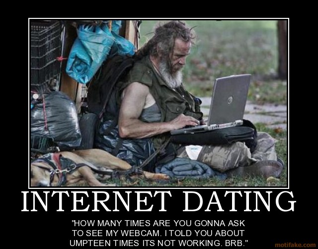 Dating im internet