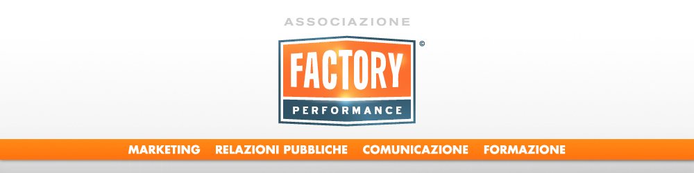 Associazione Factory Performance
