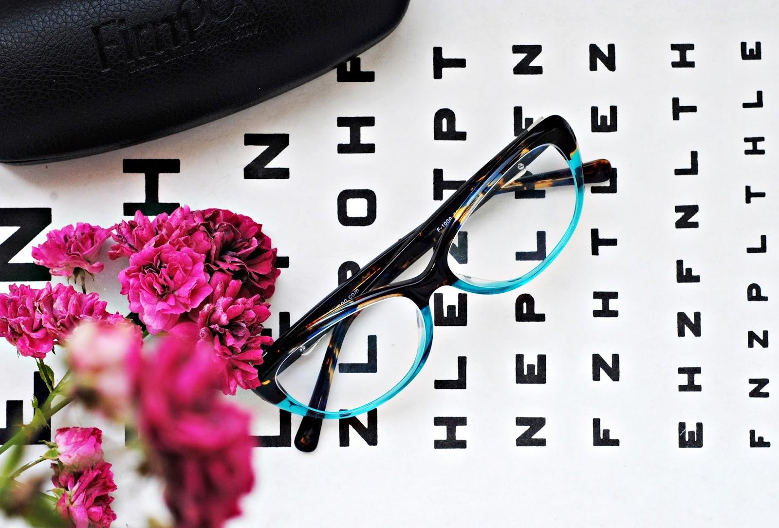 Migrena, Wada wzroku, Firmoo, Okulary