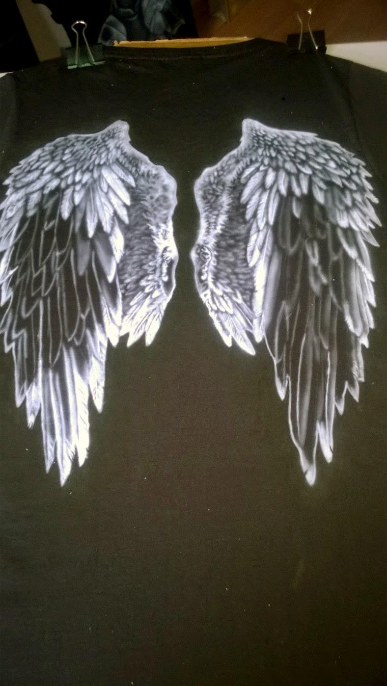 Wierzycie w Anioły?