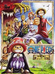 One Piece: Chinjou Shima no Chopper Oukoku