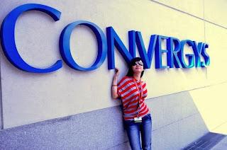 Vienna ng Convergys