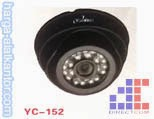 CCTV YOMIKO YC-152