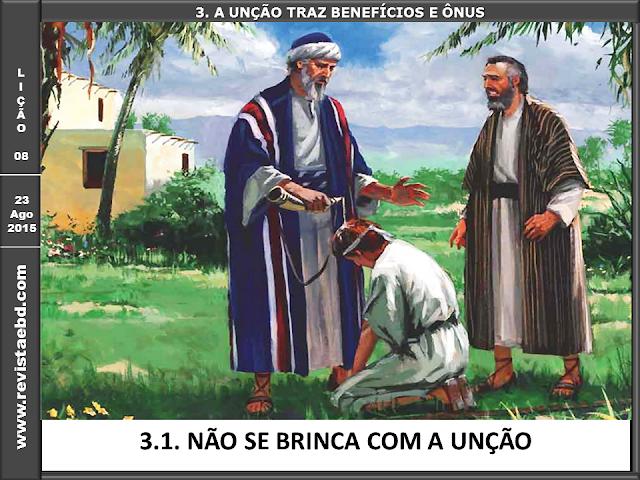 escola dominical