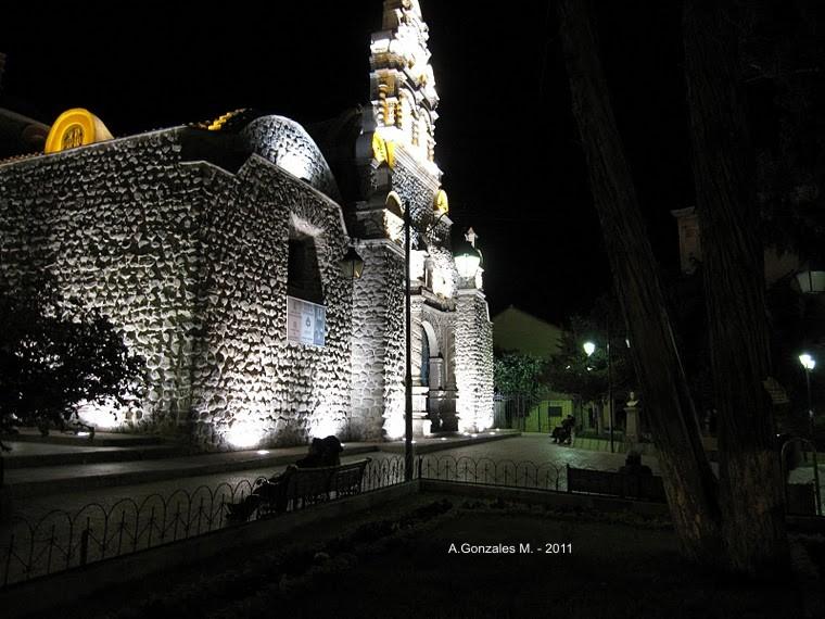 Noche Potosi