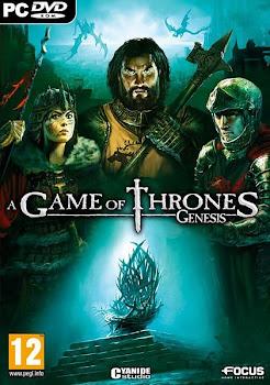 A Game Of Thrones Genesis 2011 PC Full Español