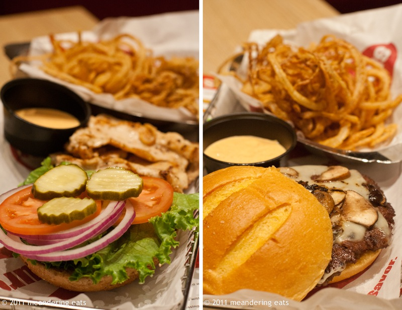 Email full name, home address and mobile number to smashburger {at ...