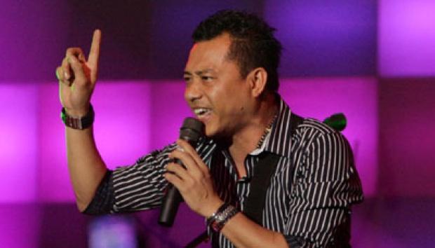 Anang Hermansyah feat Aurel