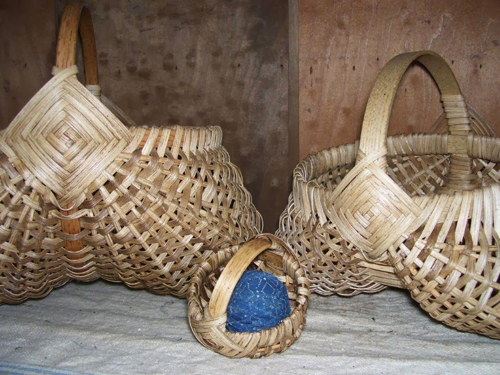 primitive basketcase