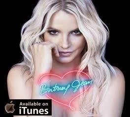 'Britney Jean'/Brasil