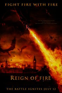 Watch Reign of Fire (2002) Megavideo Movie Online
