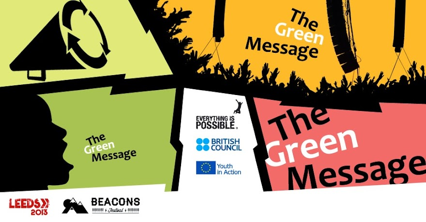 The Green Message