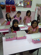 Kidz Baking Classes@USJ19