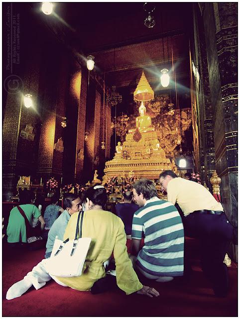 Photograph Buddha Chinwag Chitchat