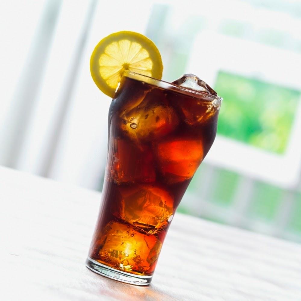 طريقة عمل شراب الخروب