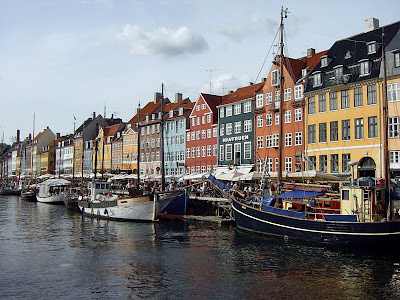 List of 5 Most Popular Tourist Attractions in Denmark