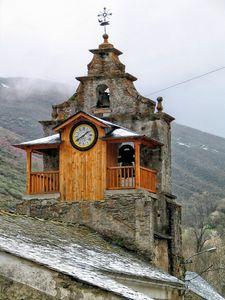 Iglesia de 1773
