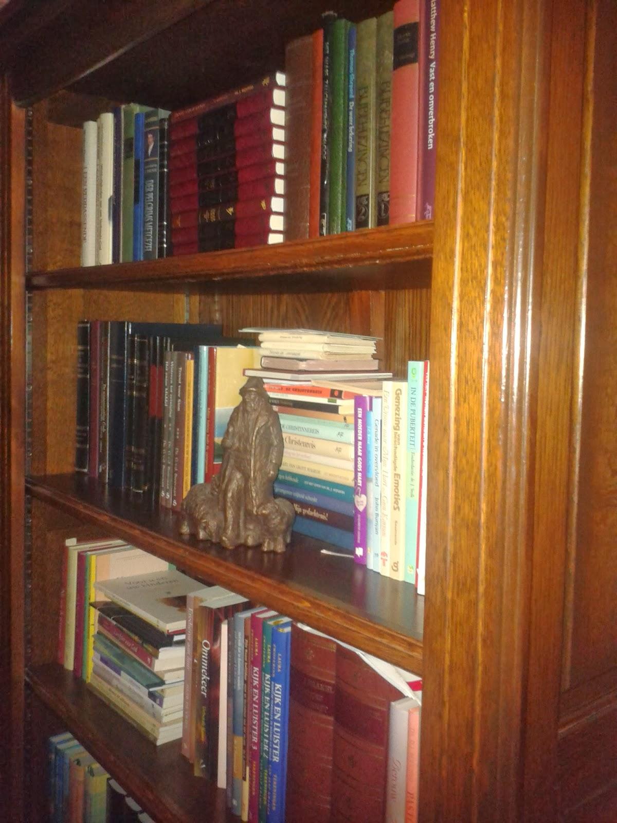 Passie voor boeken