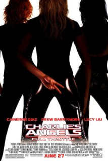 Charlie&#8217;s Angels: Full Throttle