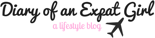 Diary of an Expat Girl