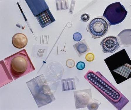 Cheap Signals: Misconceptions on contraception