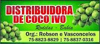 Distribuidora de coco IVO