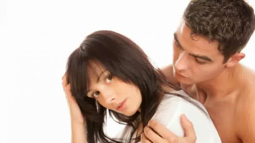Uno su cinque persone con malattie cardiache smettere di fare sesso, indagine UK