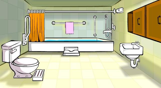 Escape The Bathroom Cheat Codes solved: mr bean escape game walkthrough