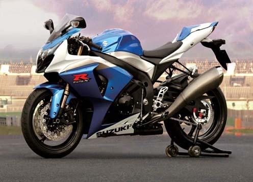Suzuki GSX-R1000 Reviews and Price
