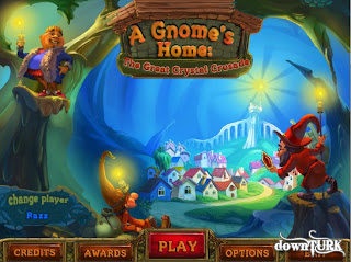A Gnome's Home: The Great Crystal Crusade [BETA]