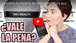 BLENDIFUL de TATY BEAUTY