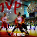 El Juego de Estrellas de la LNBP 2015: Estadísticas y Galardonados
