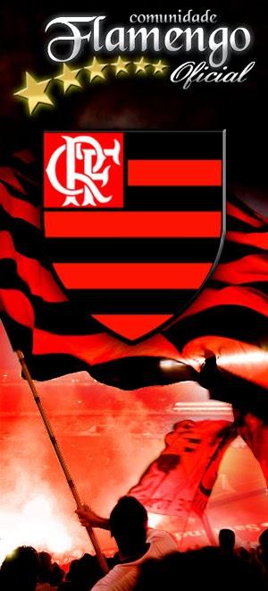 Comunidade Flamengo (Oficial)