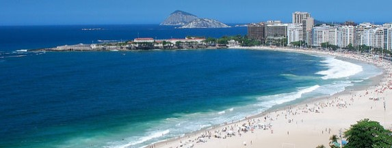 10 Pantai Yang Paling Mempesona