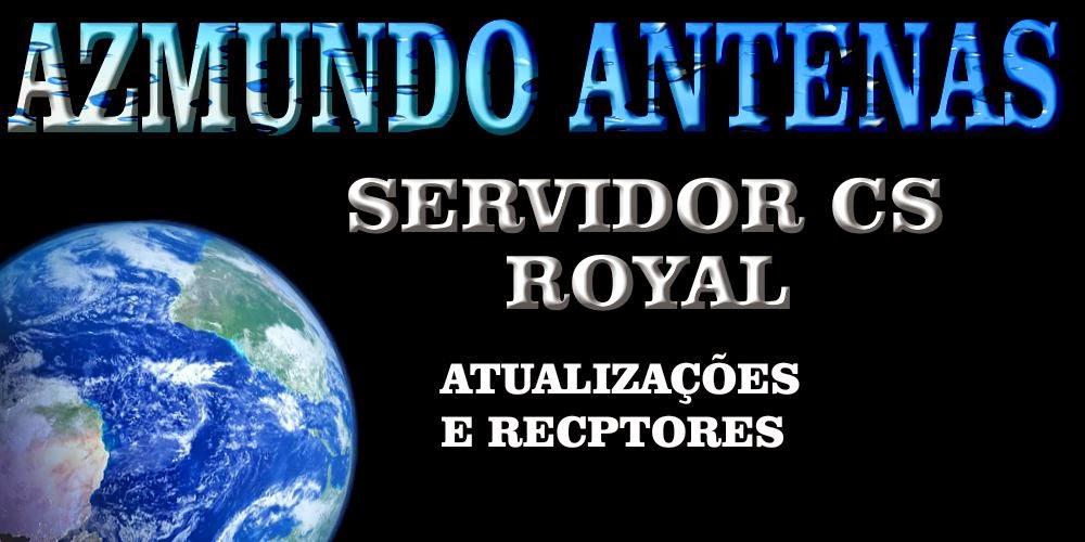 AZAMERICA E SERVIDOR CS