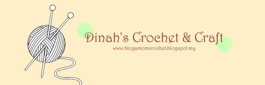 Dinah Crochet