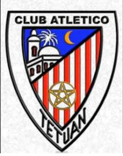 escudo Atlético Tetuán