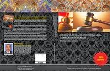 UNDANG-UNDANG TATACARA MAL MAHKAMAH SYARIAH: PRINSIP DAN AMALAN
