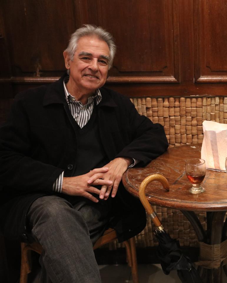 Norberto Alvarez Debans