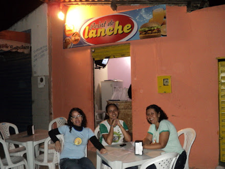 POINT DO LANCHE - Largo do Cedil