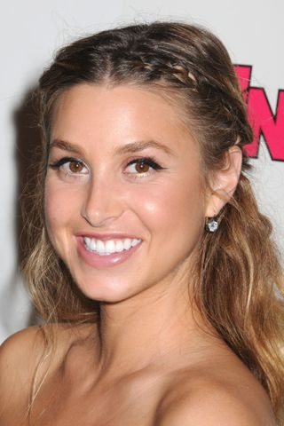 whitney port hair colour 2011. whitney port hair colour. is Whitney Port,; is Whitney Port,. MacQuest. Jul 21, 05:42 AM. It#39;s the future, you know, soon the clock speed will be irrelevant