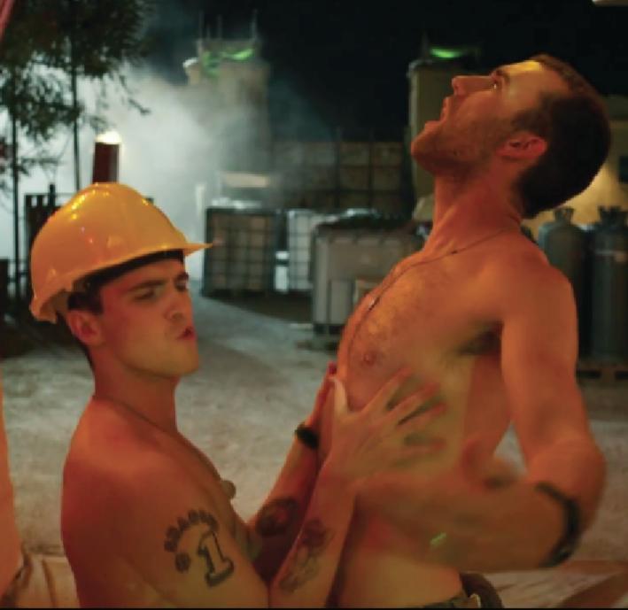 Vesay williams nude