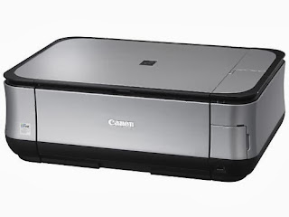 Driver printer Canon PIXMA MP545 Inkjet (free) – Download latest version