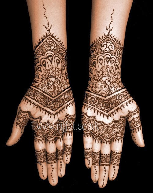 Mehndi Designs Jans : Creative mehndi by henna artist riffat latest ethiopian