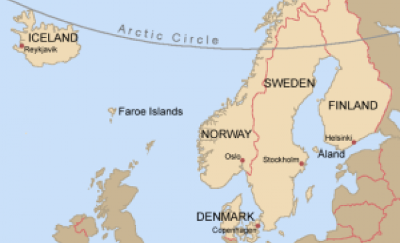 Discover the Opportunities to Study Abroad in Nordic Countries | Education Portal