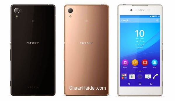 Sony Xperia Z4 : Full Specs, Features. Price and Review